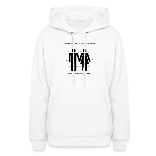 Poked Together - Women's Hoodie