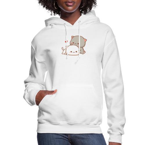 Love Cats - Women's Hoodie
