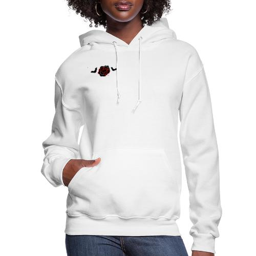 limited logo with MY SIGNATURE!! - Women's Hoodie