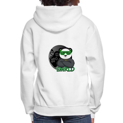 Emerald Logo - Women's Hoodie