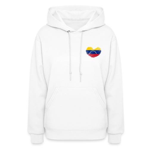 Venezuela - Women's Hoodie