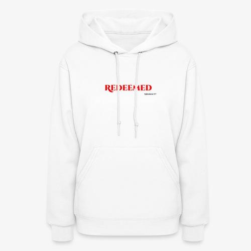Redeemed - Women's Hoodie