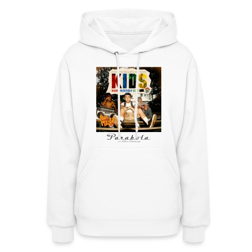 K.I.D.S. - (Parabola Exclusive) - Women's Hoodie