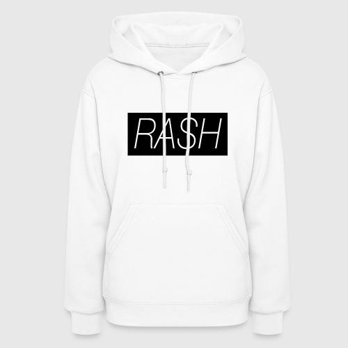RASH Logo - Women's Hoodie