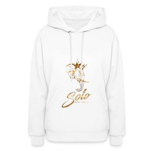 Solo Music Group - Women's Hoodie