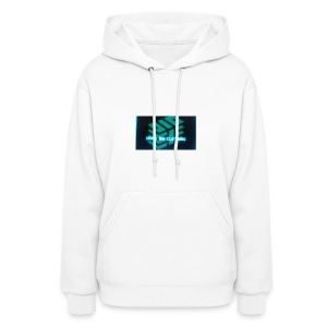 Grind Big Clothing - Women's Hoodie
