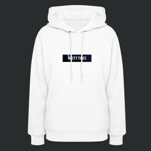 Ninety Three Official (1st Cop) - Women's Hoodie