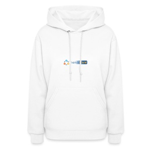 TheAdsTeam Logo - Women's Hoodie