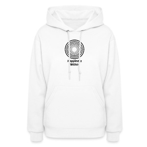 Happiness Within - Women's Hoodie