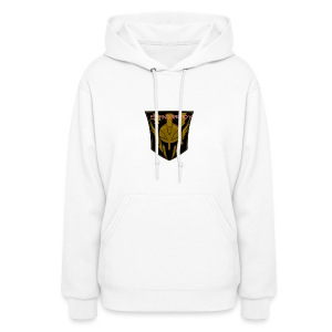 SENTINEL_STAND_READY - Women's Hoodie