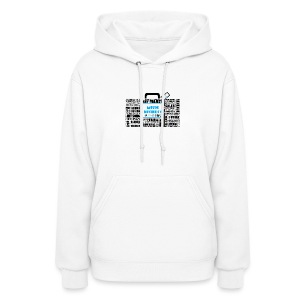 Music_Business - Women's Hoodie