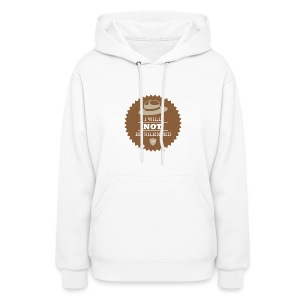 Not be Silenced - Women's Hoodie