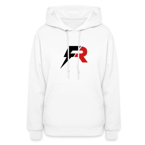 Full Ride Training Gear - Women's Hoodie