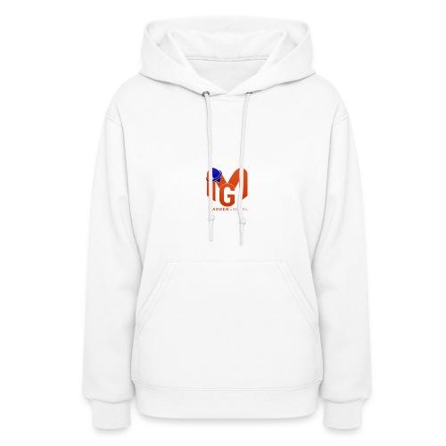 MaddenGamers MG Logo - Women's Hoodie