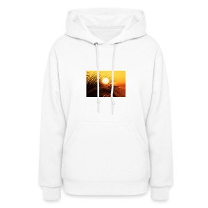 beautiful jamaica - Women's Hoodie