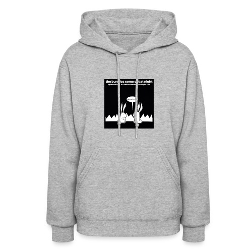 tbcoan Where the bitches at? - Women's Hoodie
