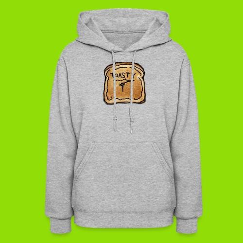 Toasty - Women's Hoodie