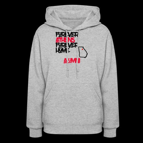 Forever Athens - Women's Hoodie