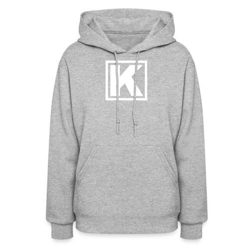 KBDesigns - Women's Hoodie