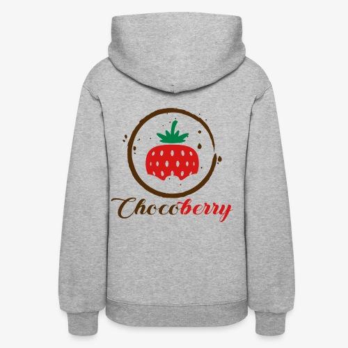 Chocoberry - Women's Hoodie