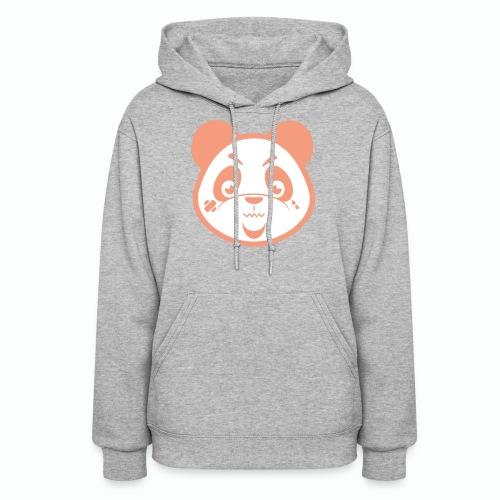 XQZT Mascot - PacBear - Women's Hoodie