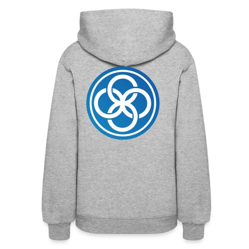 The IICT Seal - Women's Hoodie
