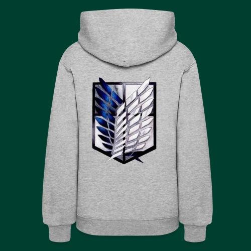 Scouting Legion Logo - Women's Hoodie
