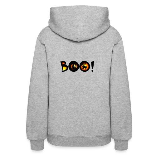 Happy Halloween Boo 5 - Women's Hoodie