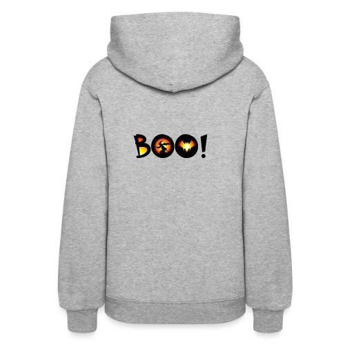 Happy Halloween Boo 2 - Women's Hoodie