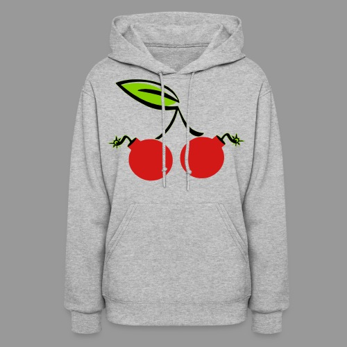 Cherry Bomb - Women's Hoodie