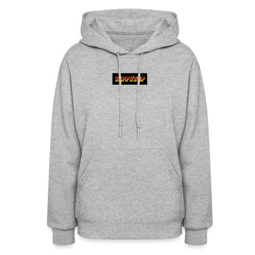 clothing brand logo - Women's Hoodie