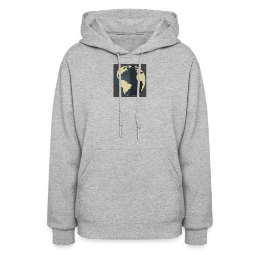 The world as one - Women's Hoodie