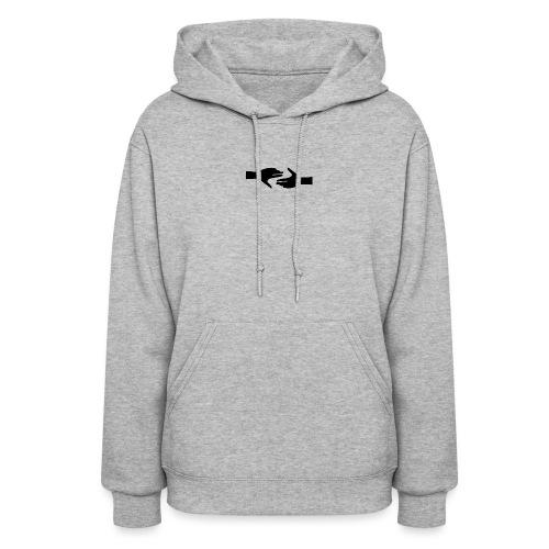 Helping Hands - Women's Hoodie