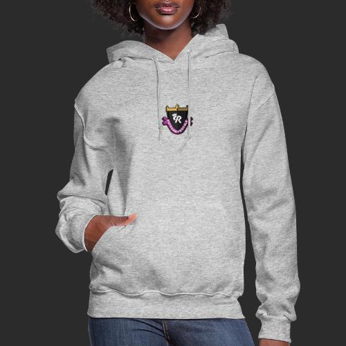 Puissant Royale Logo - Women's Hoodie