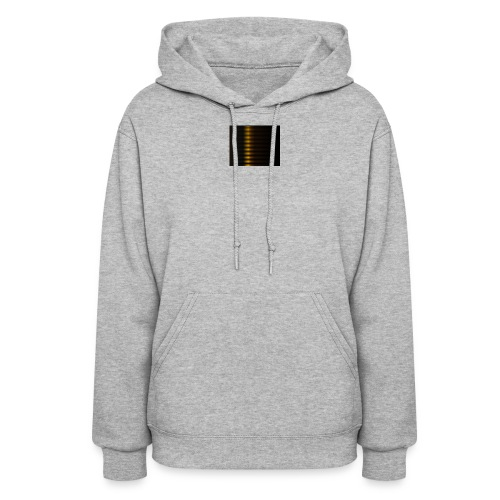 Gold Color Best Merch ExtremeRapp - Women's Hoodie