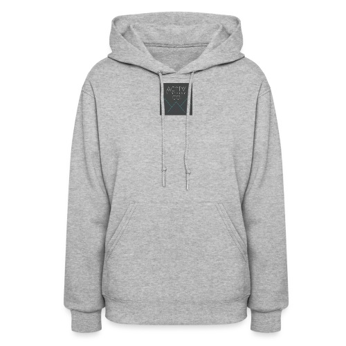 Activ Clothing - Women's Hoodie
