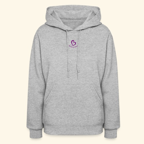 Bless Your Heart® Purple - Women's Hoodie