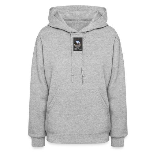 ABSYeoys merchandise - Women's Hoodie