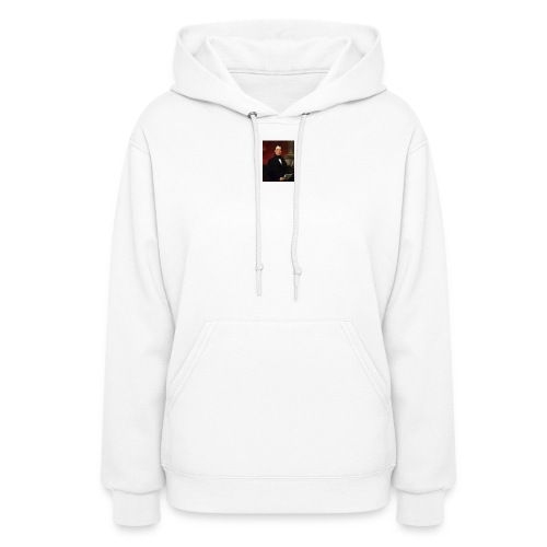 WIlliam Rufus King - Women's Hoodie