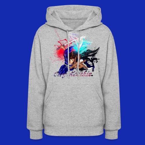 Anime CoryxKenshin - Women's Hoodie