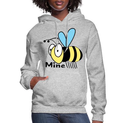 Bee Mine - Women's Hoodie