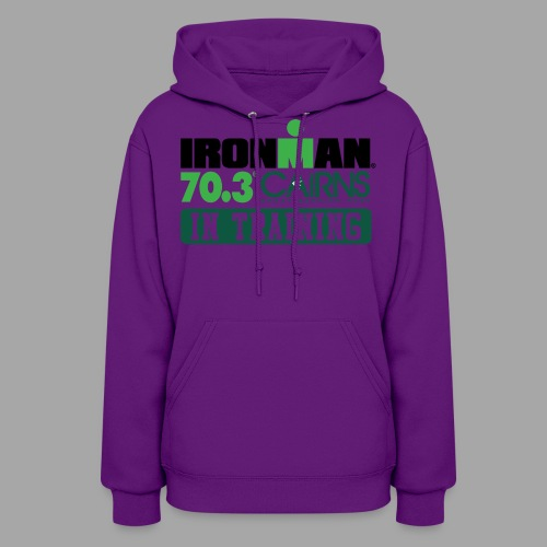 703 cairns it - Women's Hoodie