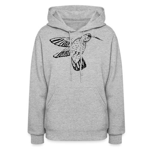 Hummingbird - Women's Hoodie