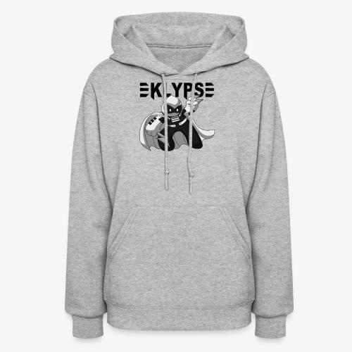 Eklypse w/ Logo - Women's Hoodie