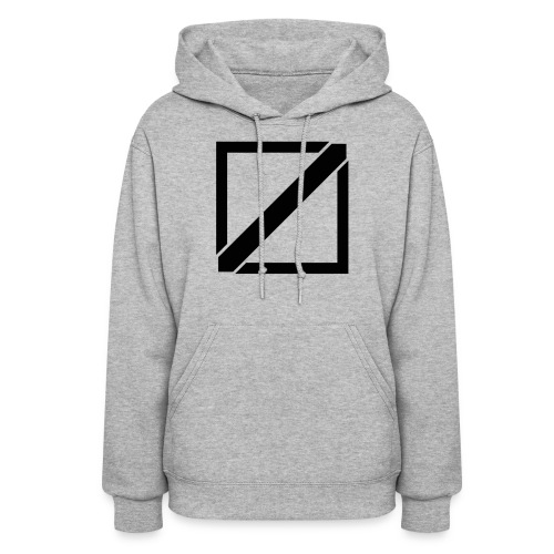 First and Original Design of Divided Clothing - Women's Hoodie