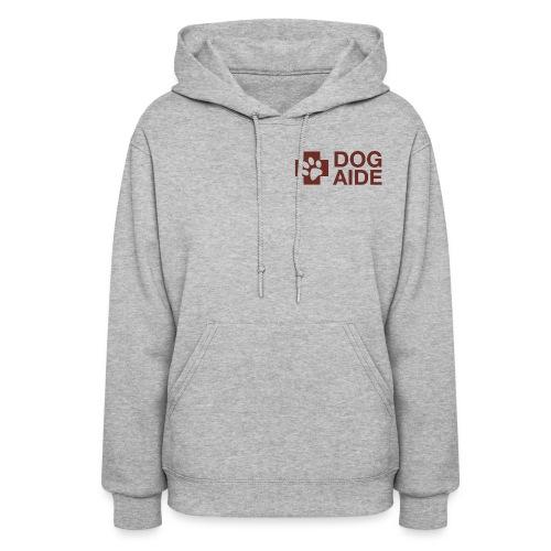 DA LOGO - Women's Hoodie