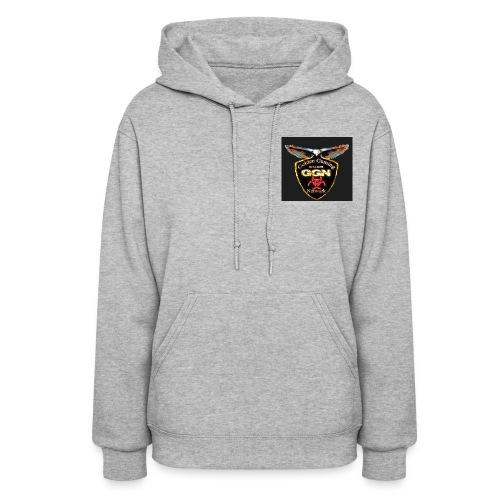 emblem png - Women's Hoodie