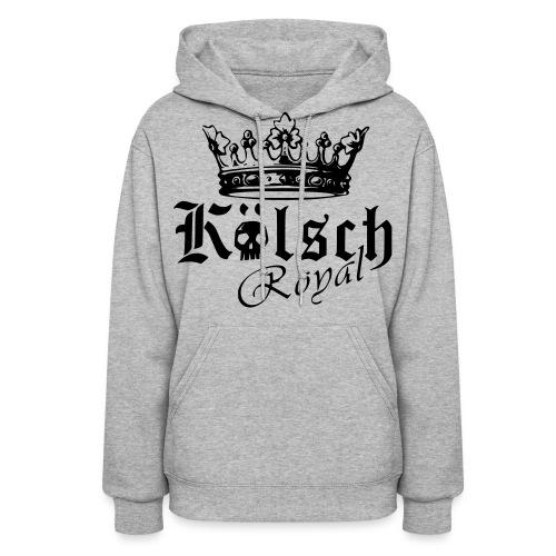 Kolsch Royal - Women's Hoodie