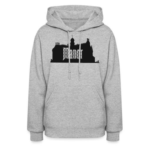 Manor - Women's Hoodie