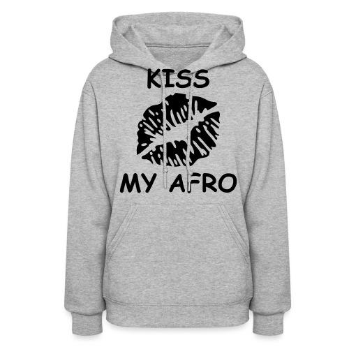kiss - Women's Hoodie